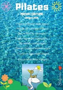 pilates poesia