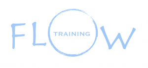 Flow Training logo